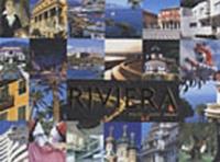 Florence Buades - Riviera - Ouvrage trilingue: français, anglais, italien.