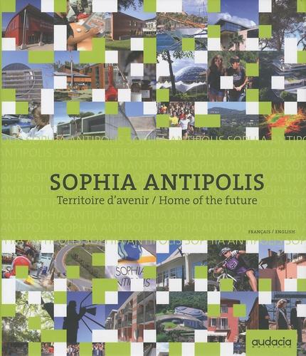 Florence Buades - Sophia Antipolis - Territoire d'avenir.