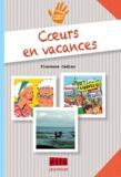 Florence Cadier - Sacrée Tribu ! Tome 2 : Coeurs de vacances.