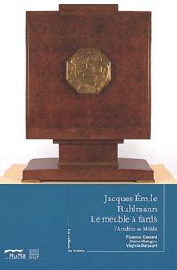 Birrascarampola.it Jacques Emile Ruhlmann, le meuble à fards - L'Art déco au MuMa Image