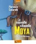 Florence Canarelli - La nouvelle chapelle Moya - Le Mas Alpes-Maritimes.