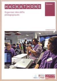 Hackathons - Organiser des défis pédagogiques.pdf