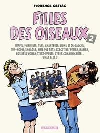 Florence Cestac - Filles des oiseaux  - tome 2.