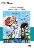 Florence Cestac et Jean-Bernard Pouy - Plein le dos.
