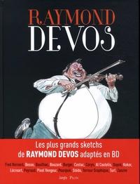 Florence Cestac et Steven Dupré - Raymond Devos.