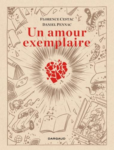 Un amour exemplaire - Format PDF - 9782205188912 - 9,99 €