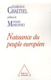 Deedr.fr Naissance du peuple européen Image