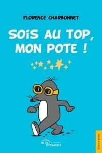 Feriasdhiver.fr Sois au top, mon pote! Image