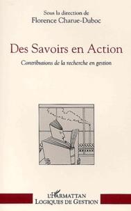 Florence Charue-Duboc et  Collectif - .