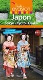Florence Costa-Kageyama et Daniel Auguste - Japon - Tokyo - Kyoyo - Osaka.