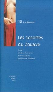 Florence Coutaud et Albert Gobichon - .