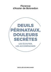 Alixetmika.fr Deuils périnataux, douleurs secrètes - Les écouter les accompagner Image