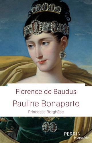 Pauline Bonaparte. Princesse Borghèse