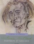 Florence de Mèredieu - Antonin Artaud - Portraits et gris-gris.