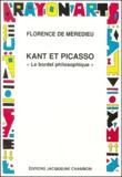 Florence de Mèredieu - .