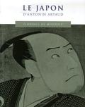 Florence de Mèredieu - La Chine et le Japon d'Antonin Artaud.