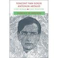Florence de Mèredieu - Vincent Van Gogh, Antonin Artaud - Ciné-roman, ciné-peinture.