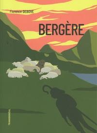 Florence Debove - Bergère.