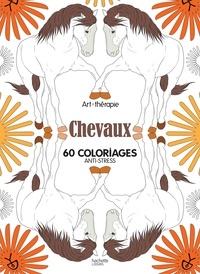 Chevaux - 60 coloriages anti-stress.pdf
