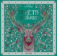 Florence Dellerie - Forêts imaginaires.