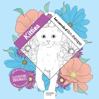 Florence Dellerie - Kitties.
