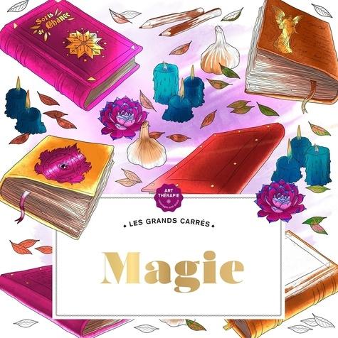 Florence Dellerie - Magie.