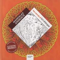 Florence Dellerie - Mandalas animaux.