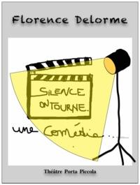 Florence Delorme et  Éditions Porta Piccola - Tournage.