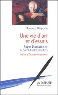 Florence Delporte - .