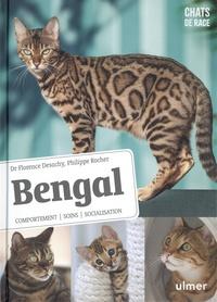 Florence Desachy - Bengal - Comportement, soins, socialisation.