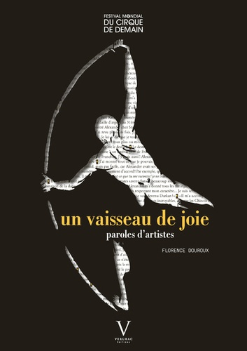 Florence Douroux - Un vaisseau de joie - Paroles d'artistes.