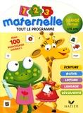 Florence Doutremépuich et Françoise Perraud - Tout le programme GS 5/6 ans.