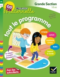 Florence Doutremépuich et Françoise Perraud - Tout le programme Maternelle Grande Section 5-6 ans.