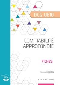 Florence Douzenel - Comptabilité approfondie DCG UE10 - Fiches ressources.