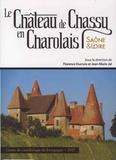 Florence Ducruix et Jean-Marie Jal - Le château de Chassy en Charolais, Saône-et-Loire.