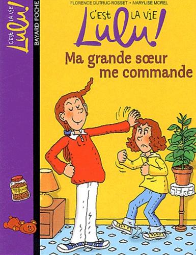 C Est La Vie Lulu Tome 1 Poche