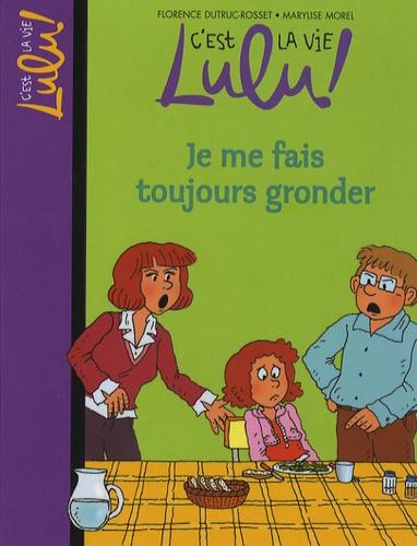 C U0026 39 Est La Vie Lulu   Tome 14  Je Me Fais Toujours    De Florence Dutruc-rosset - Poche