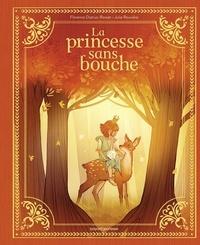 Deedr.fr La princesse sans bouche Image