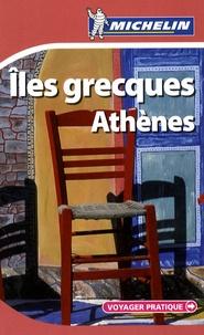 Florence Dyan - Iles grecques Athènes.