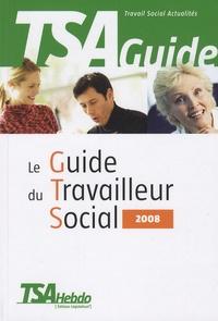 Florence Elguiz - Le guide du travailleur social.