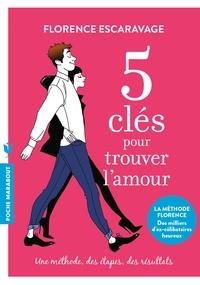 Ebooks à télécharger gratuitement pdf 5 clés pour trouver l'amour DJVU