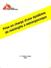 Florence Fermon et Francis Varaine - Prise en charge d'une épidémie de méningite à méningocoque. 1 Cédérom