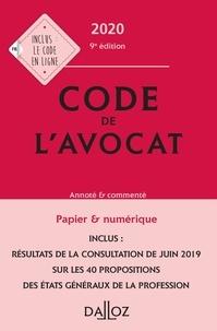 Amazon télécharger des livres sur pc Code de l'avocat  - Annoté et commenté 9782247186815 in French RTF PDF par Florence G'Sell