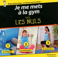 Accentsonline.fr Je me mets à la gym pour les Nuls Image