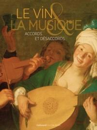 Florence Gétreau - Le vin et la musique - Accords et désaccords.