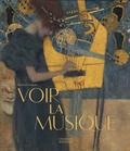 Florence Gétreau - Voir la musique.