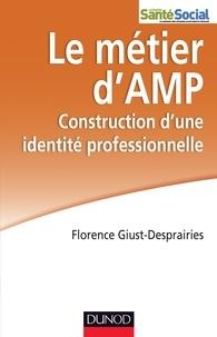 Le métier dAMP - Construction dune identité professionnelle.pdf