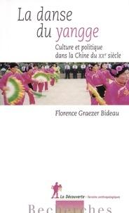 Ebook gratuit téléchargements sans inscription La danse du yangge  - Culture et politique dans la Chine du XXe siècle 9782707174130 par Florence Graezer Bideau RTF (French Edition)