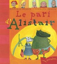 Florence Grazia et Isabelle Charly - Le pari d'Alistair.