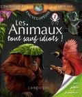 Florence Guichard - Les animaux, tout sauf idiots !.